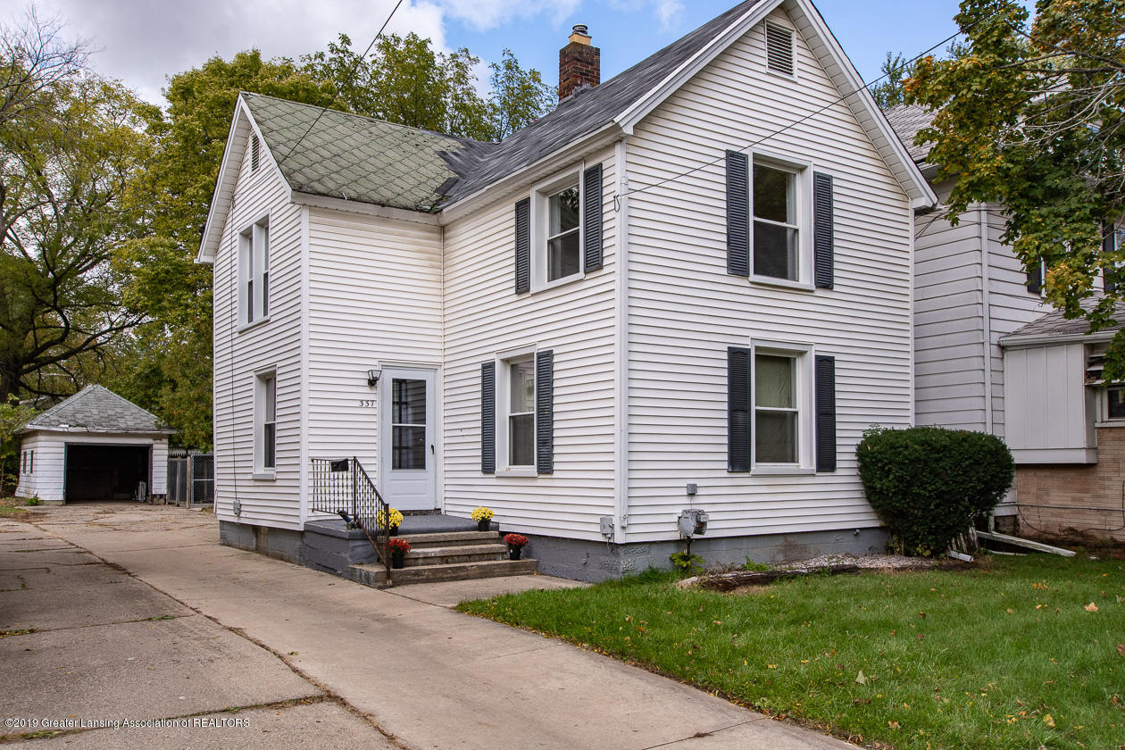 337 N Fairview Ave - 003-337 N Fairview Lansing -Medium - 1