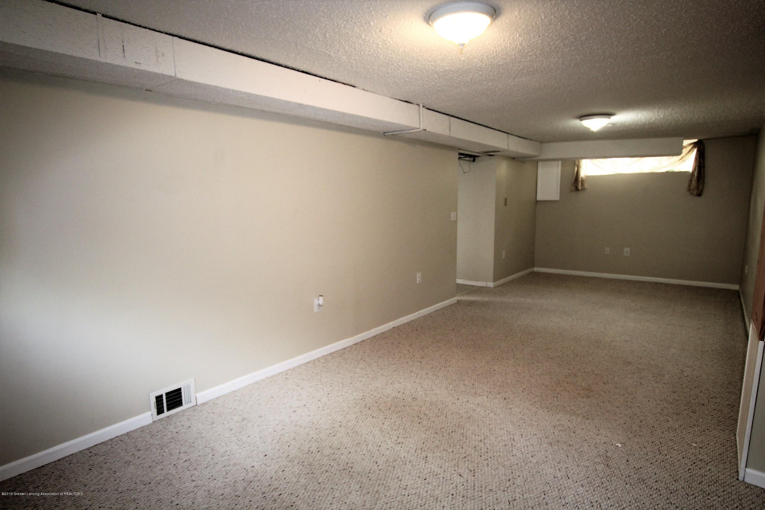 415 Park St  - Rec Room - 24