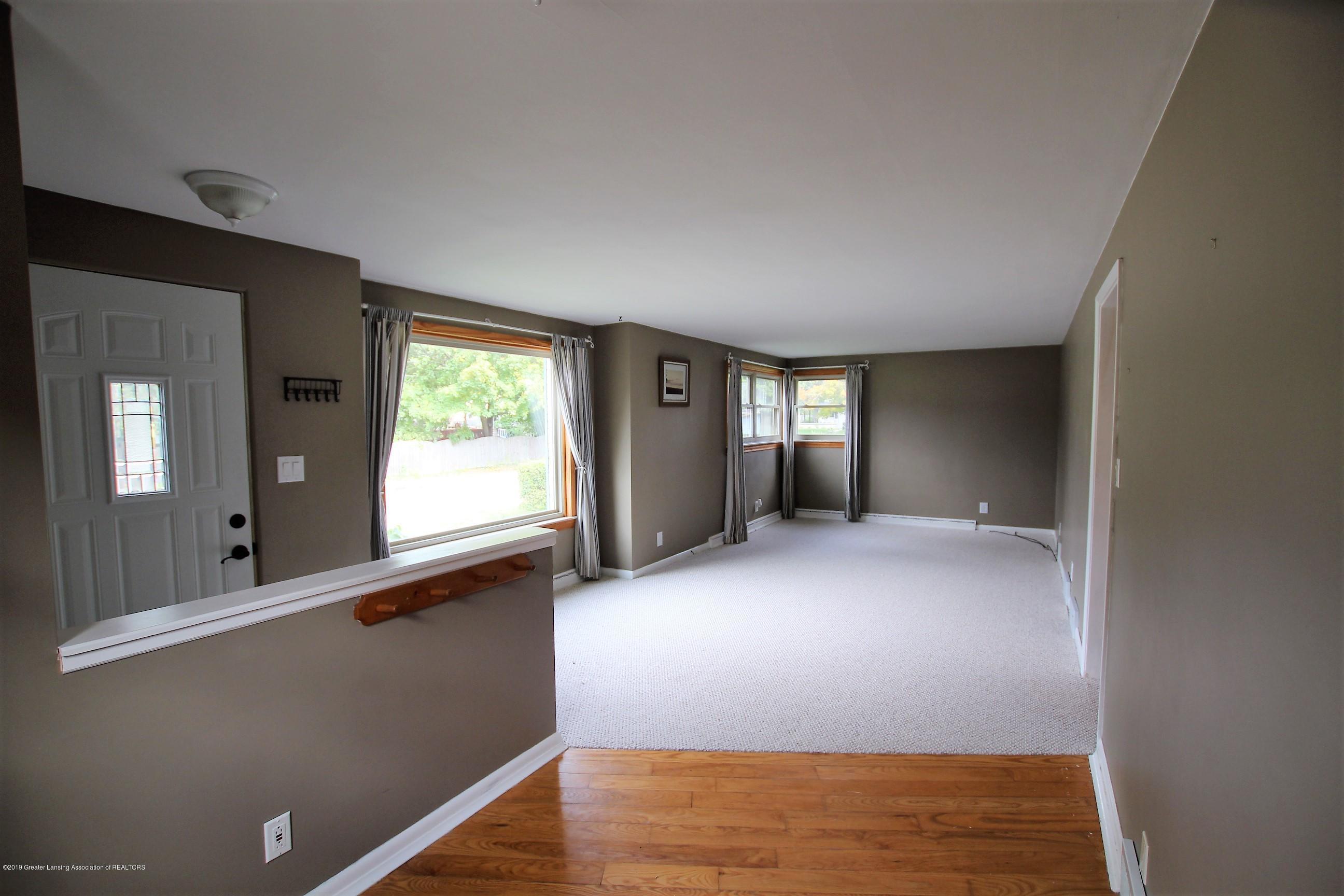 415 Park St  - Living Room - 9
