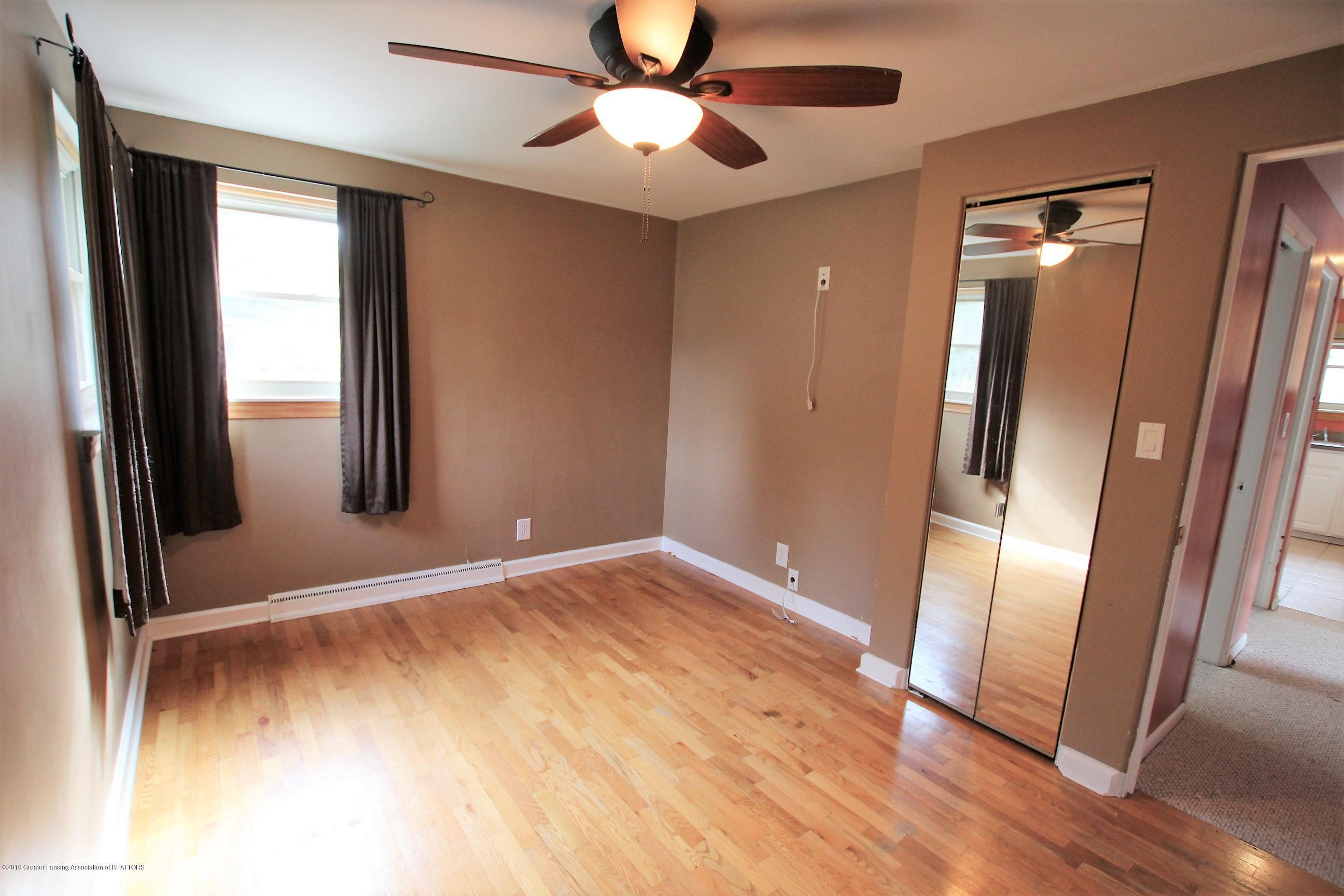 415 Park St  - Master Bedroom - 17