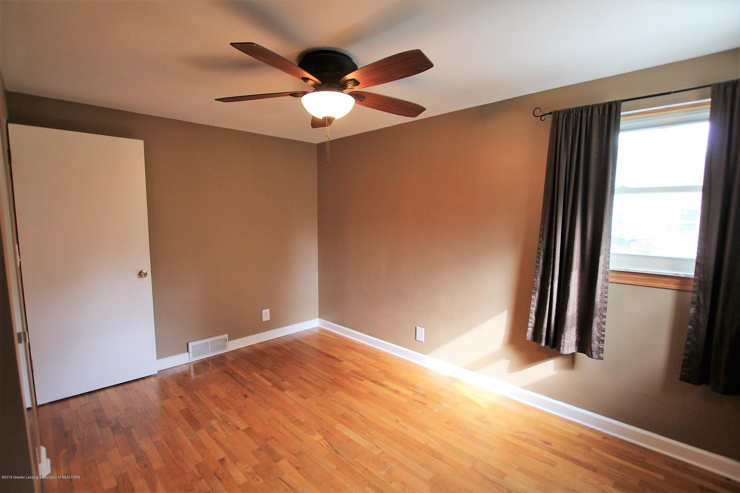 415 Park St  - Master Bedroom - 18