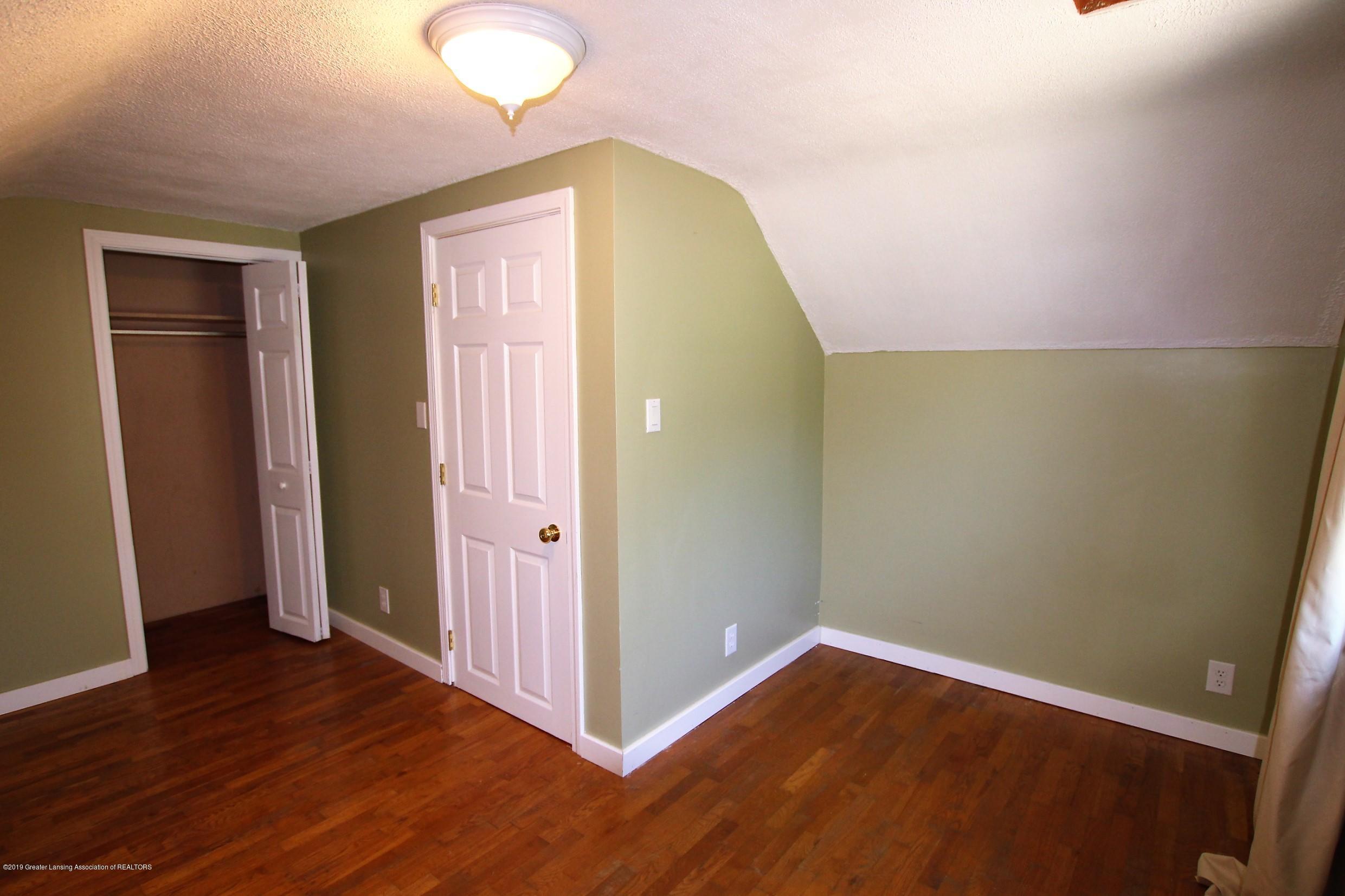 415 Park St  - 2nd Bedroom - 19