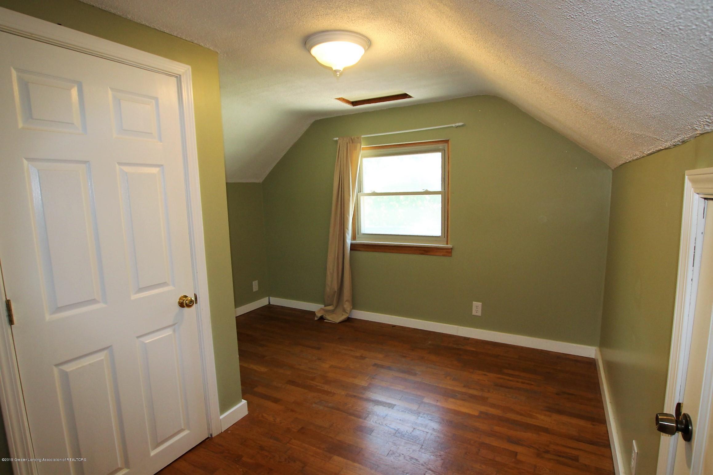 415 Park St  - 2nd Bedroom - 20