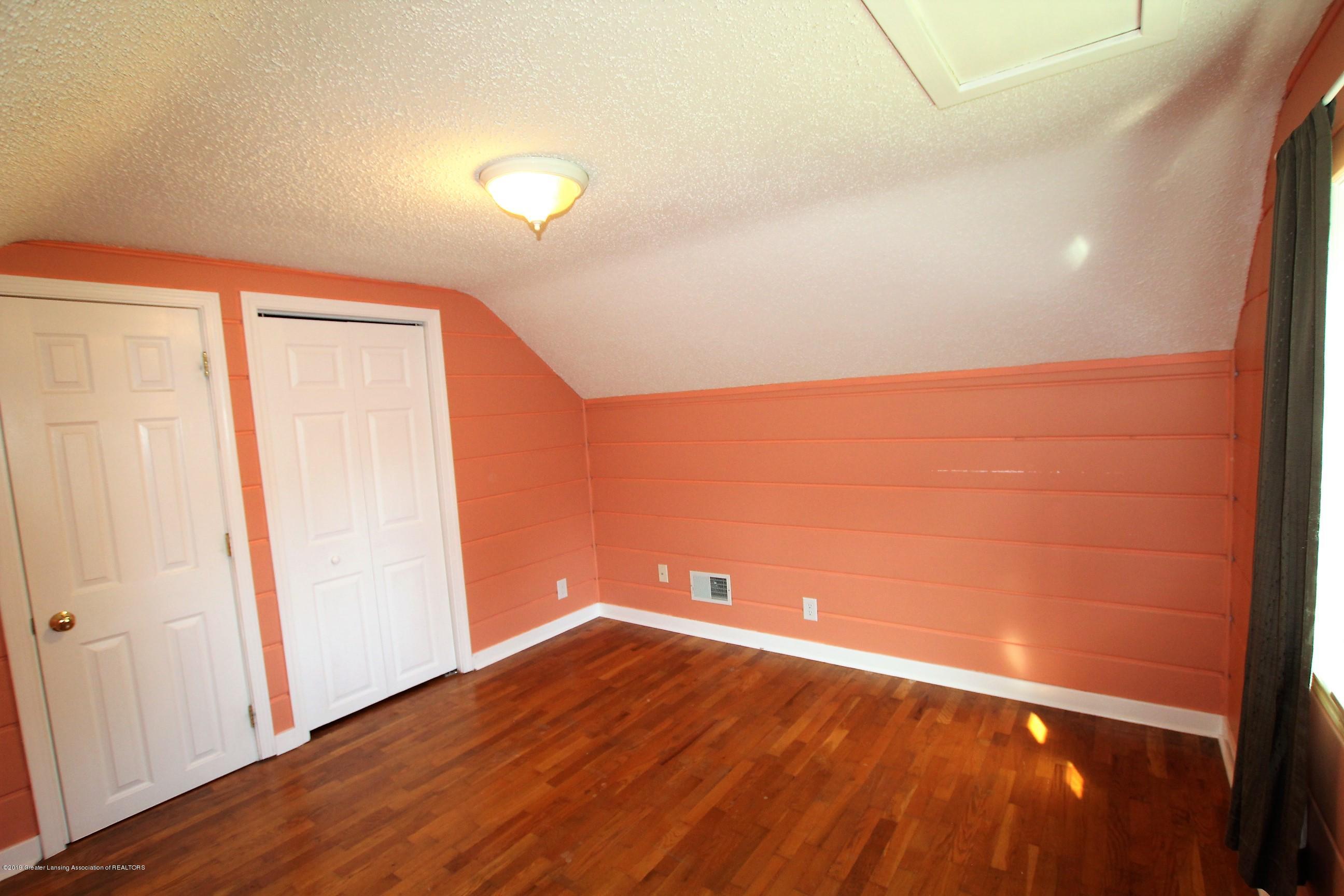 415 Park St  - 3rd Bedroom - 22