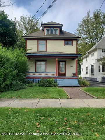 807 N Capitol Ave - Exterior - 1