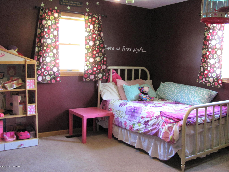 3643 E Vermontville Hwy - Bedroom #3 - 29