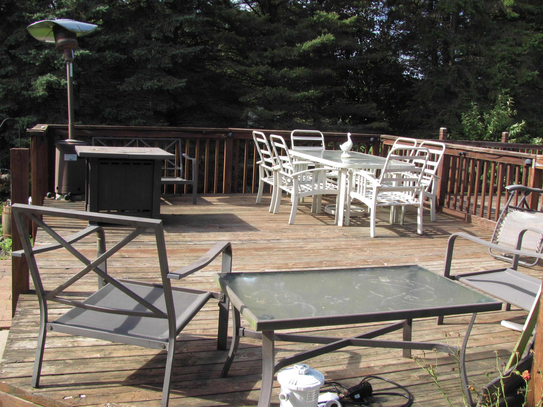 3643 E Vermontville Hwy - Deck - 10