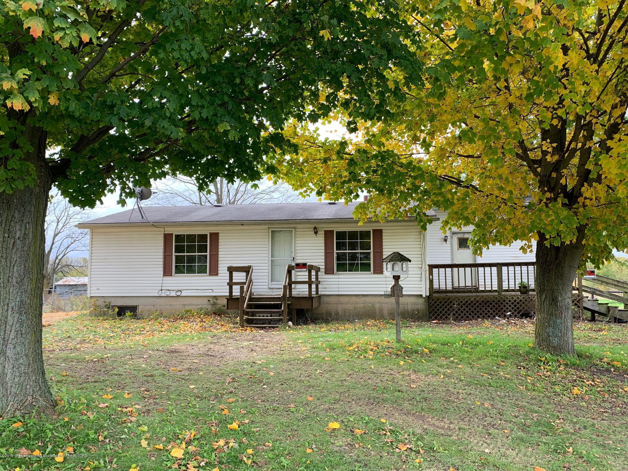 6889 W Vermontville Hwy - Street View - 1