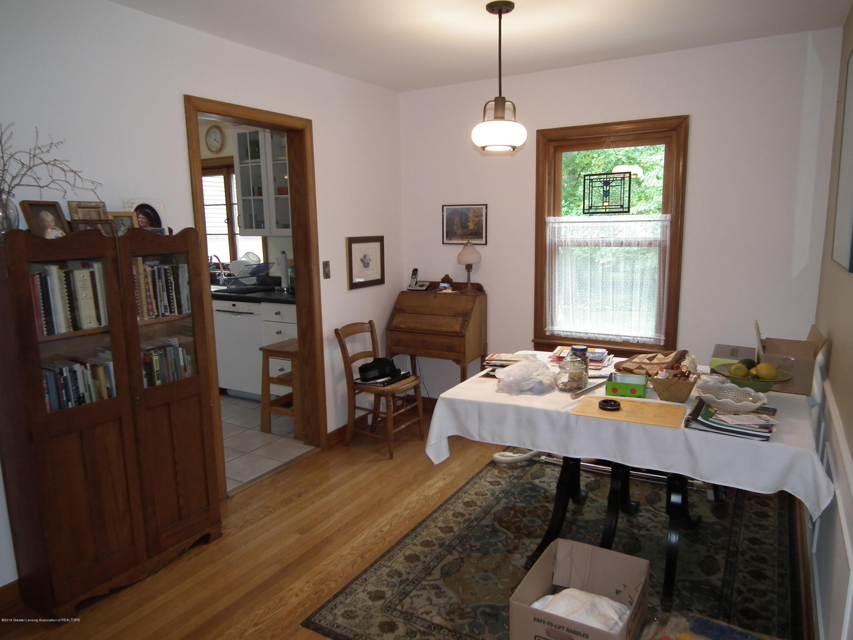 713 Spring St - Dining room - 5