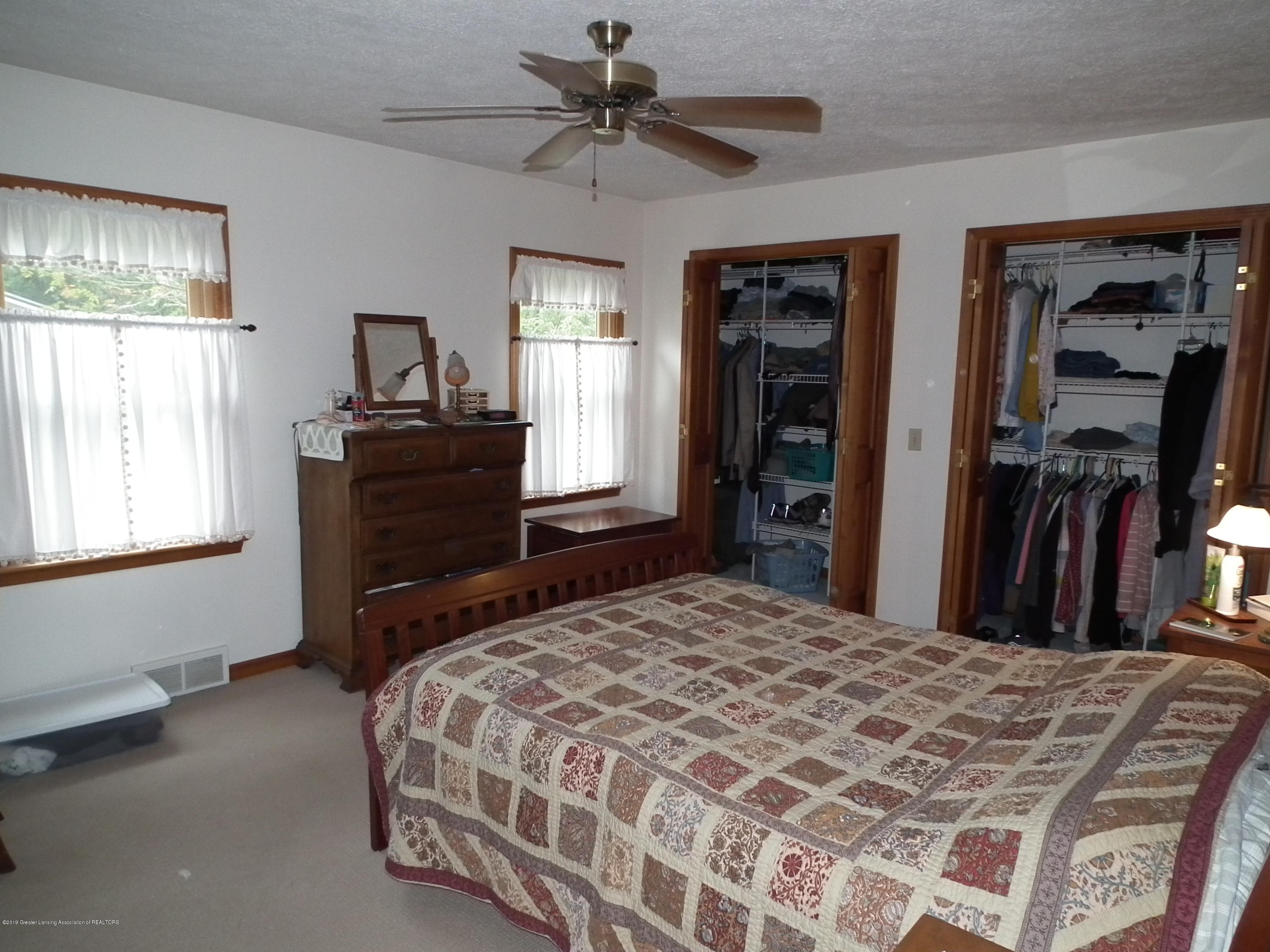 713 Spring St - Main Bedroom a - 16