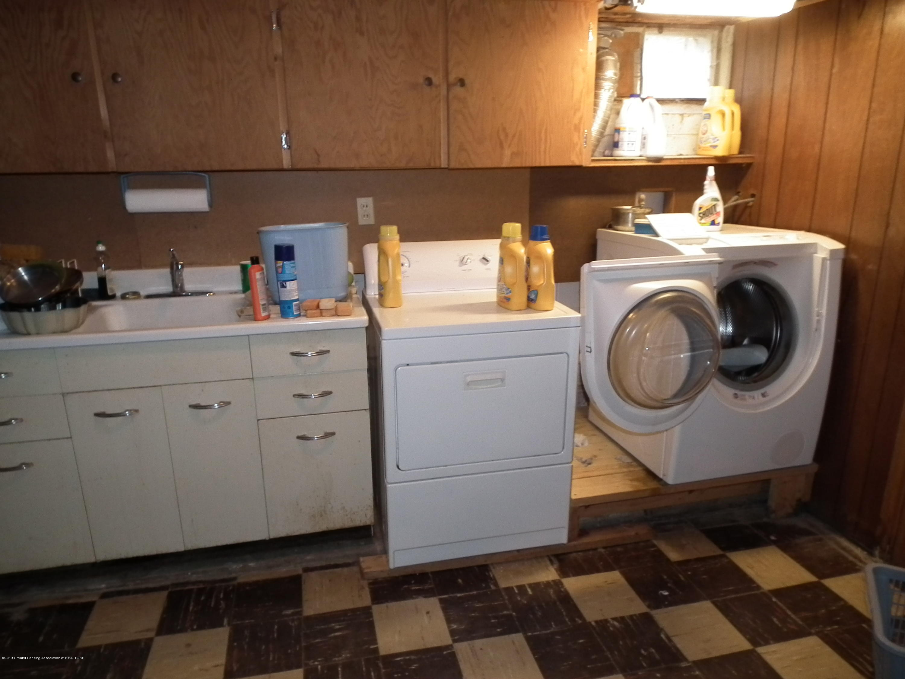 713 Spring St - Laundry - 21