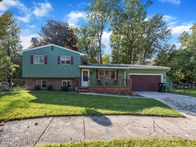 5904 Kyes Rd - Front - 1