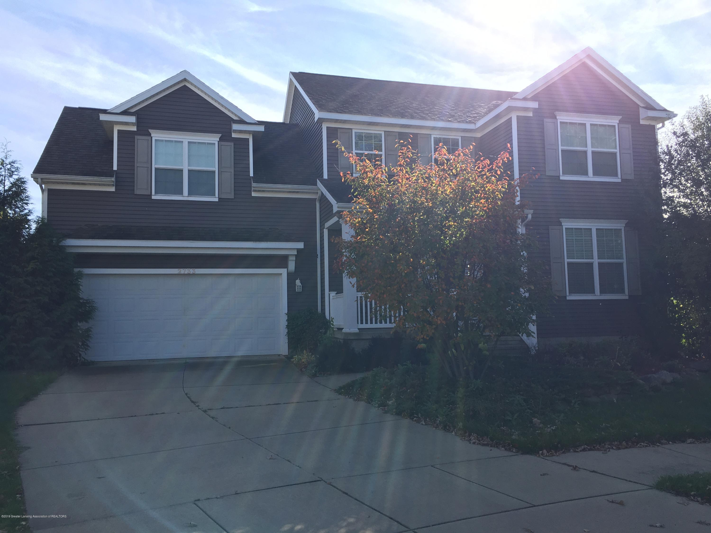 2733 Elderberry Dr - 2733 Elderberry - 1