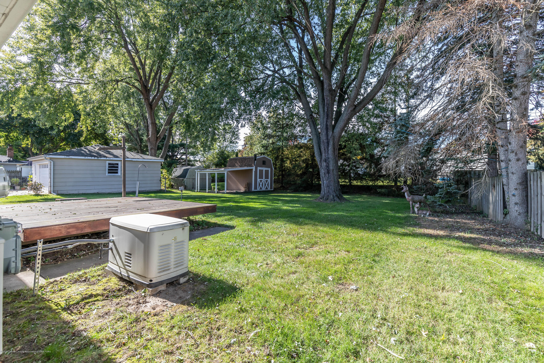 4900 Devonshire Ave - Backyard - 23