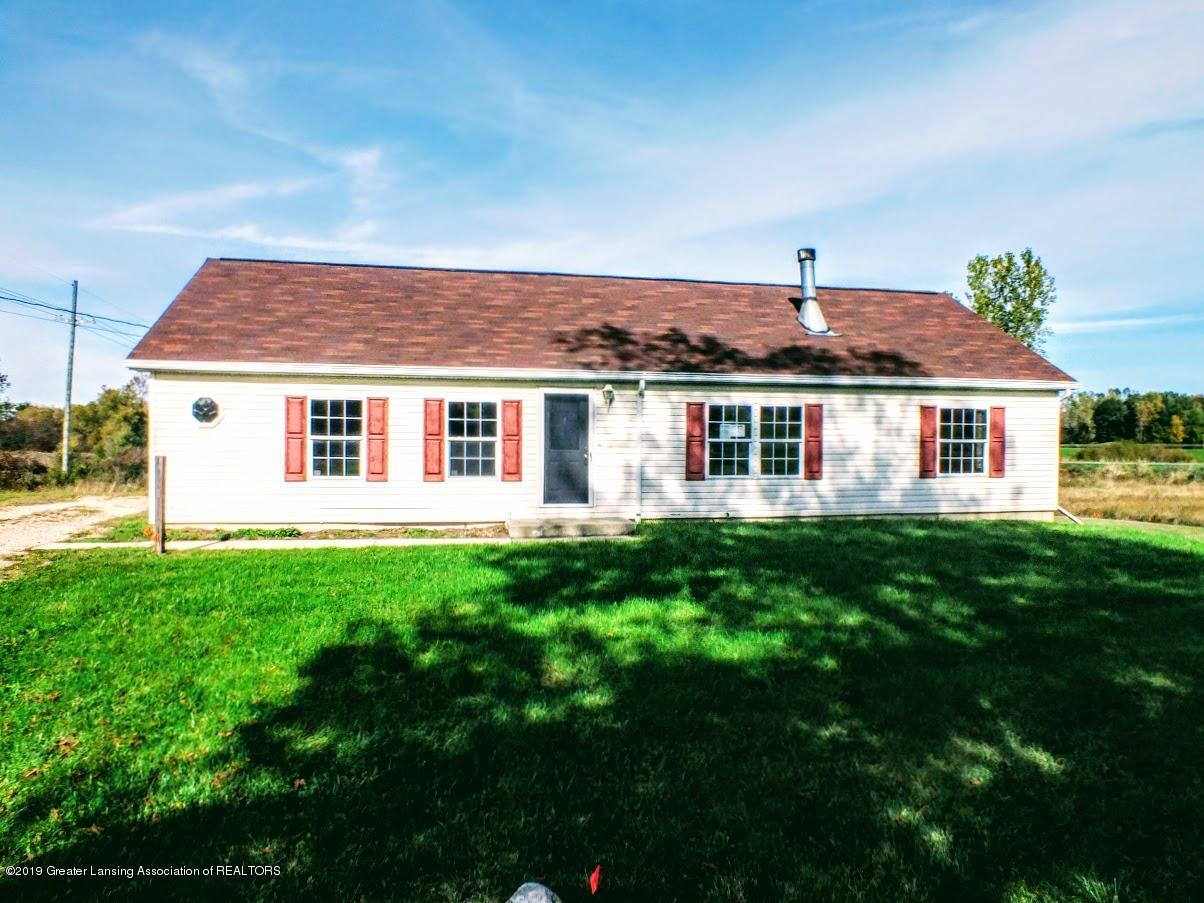 9641 Woodworth Rd - front - 1