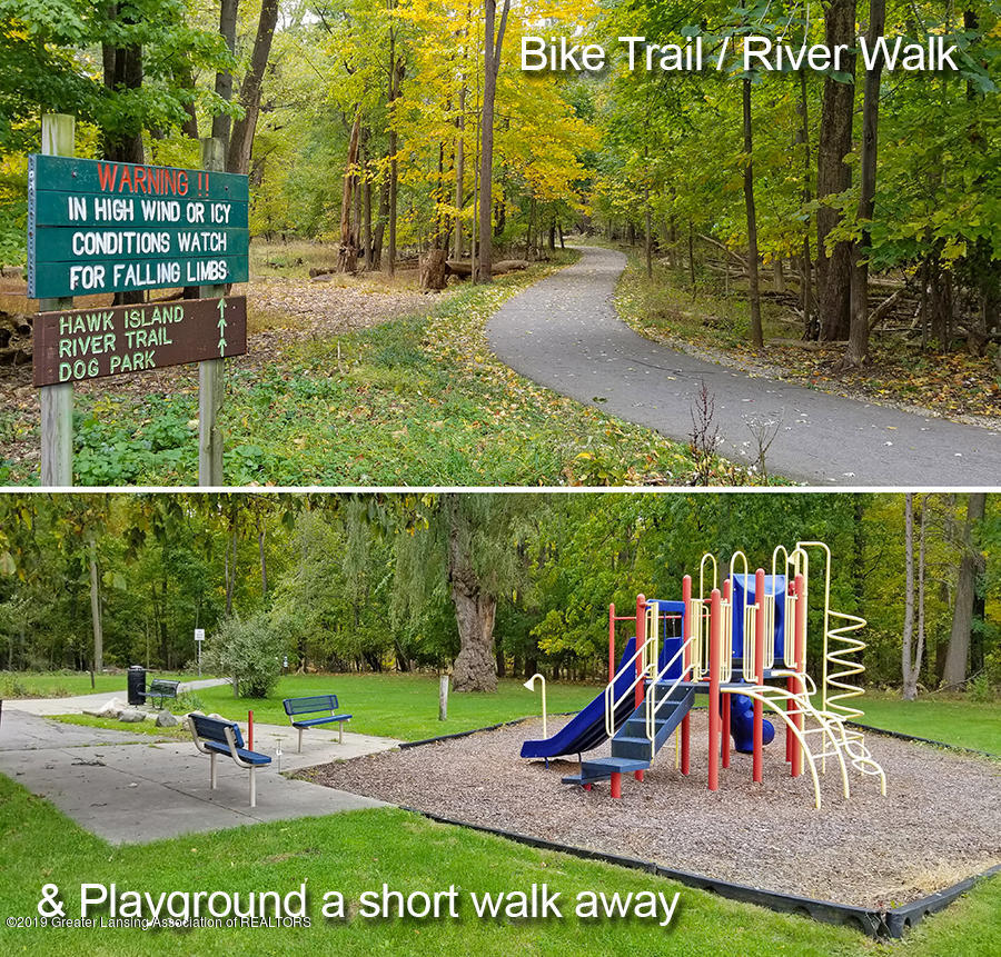 2208 Clifton Ave - Scott Woods Park - Bike Trail - RIver wa - 22