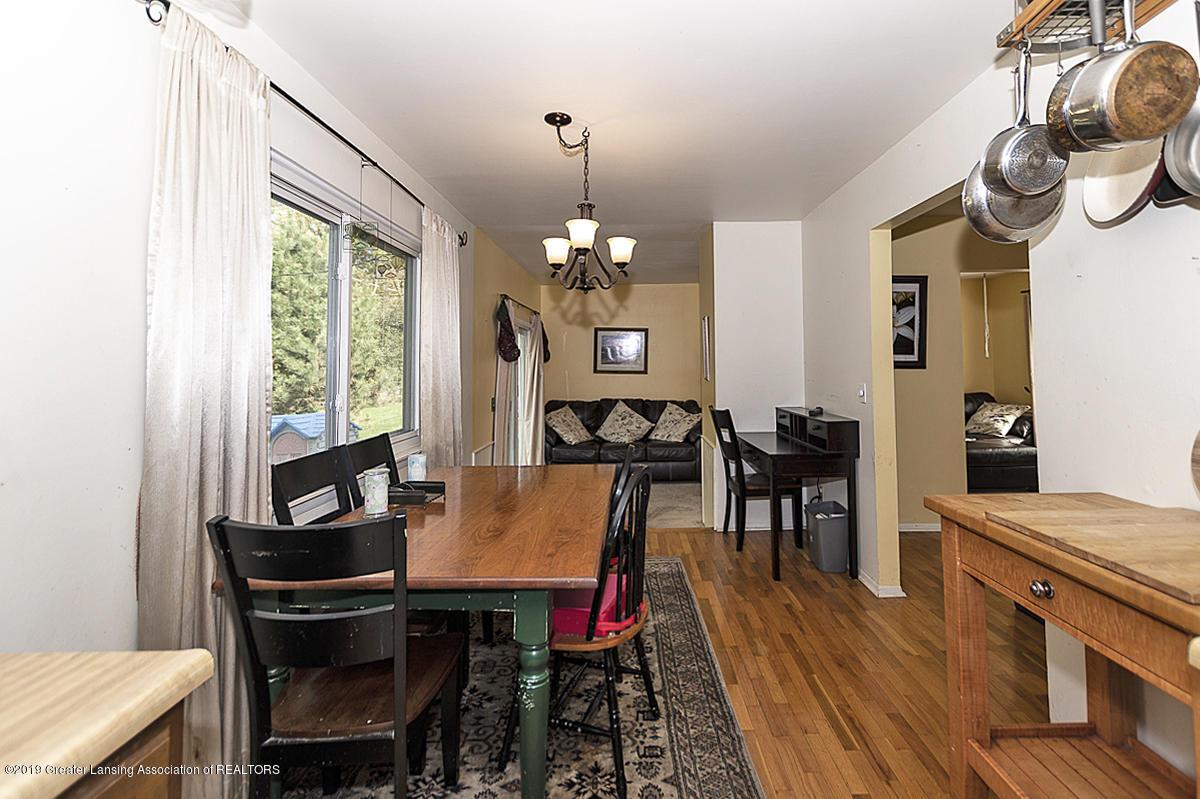 834 Tarleton - 834 Tarleton kitchen and dining - 7