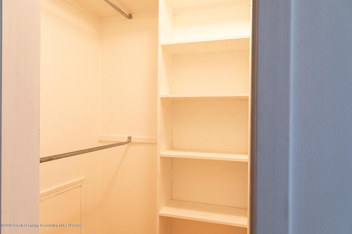 3722 Cavalier Dr 6 - Master Walk In Closet - 20