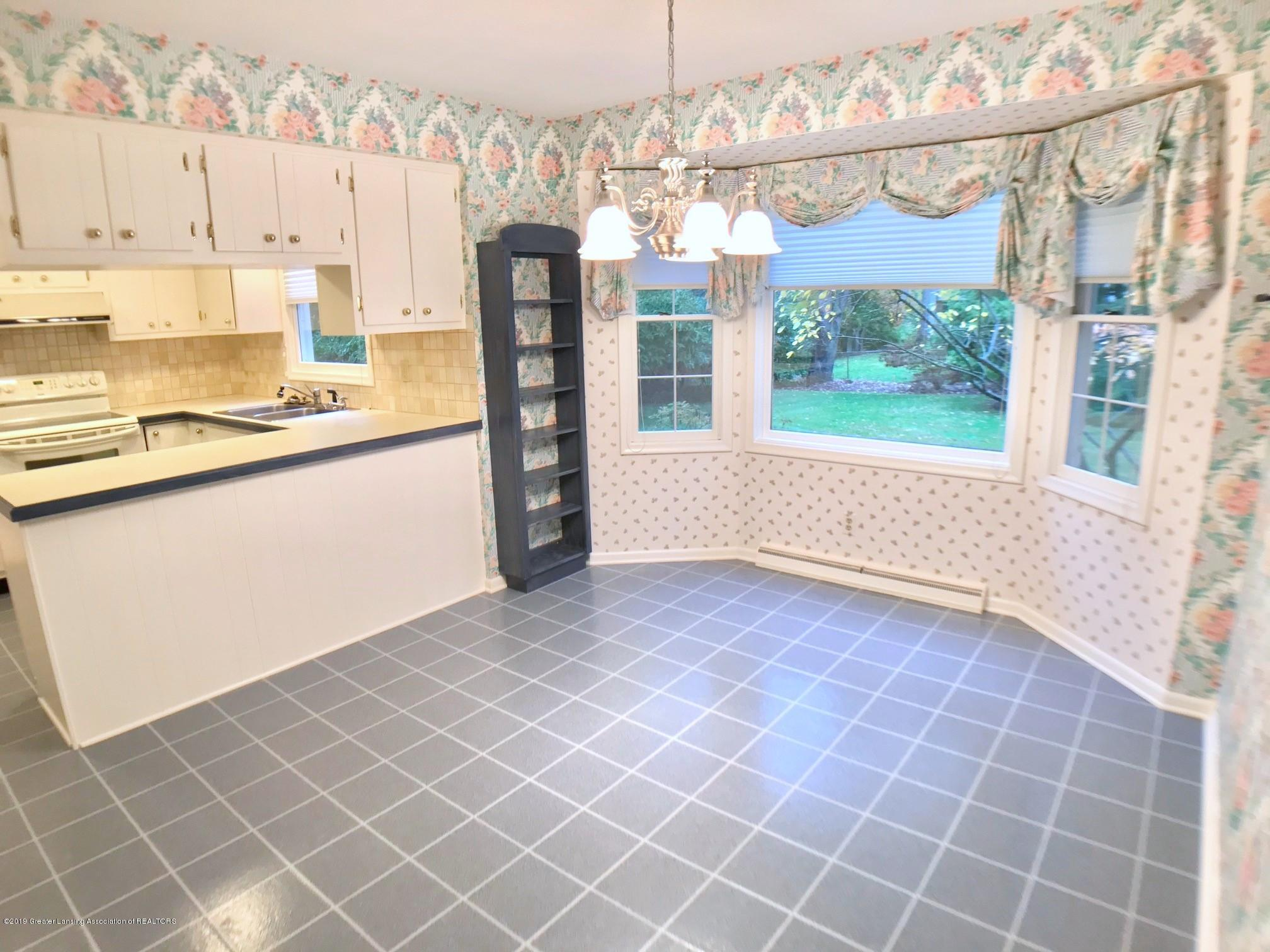 1854 Penobscot Dr - Eating Area - 12