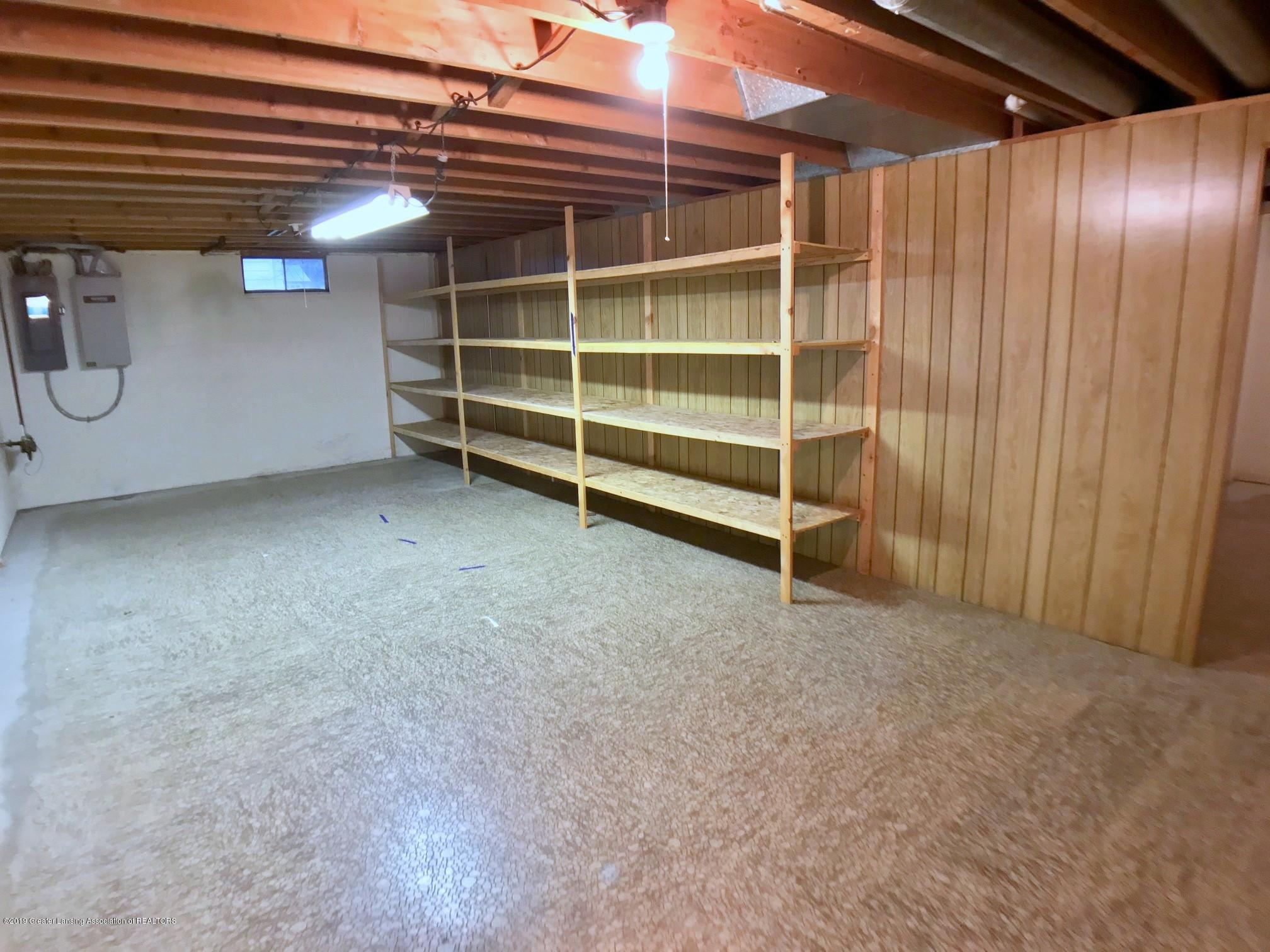 1854 Penobscot Dr - Lower Level Storage - 23