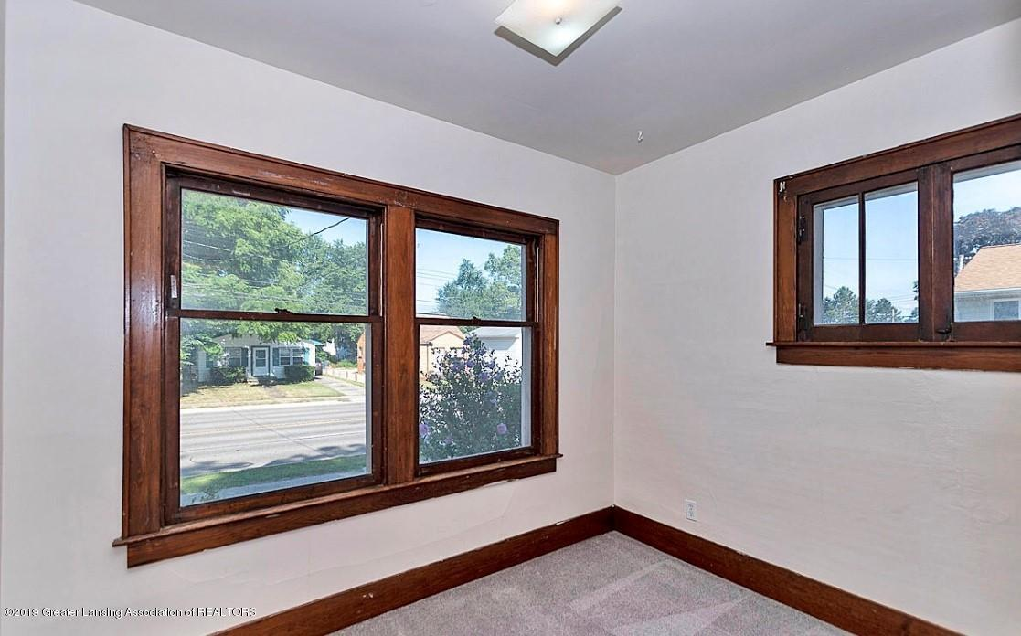 556 N Hagadorn Rd - front window - 10