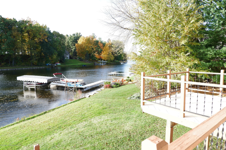 8933 W Scenic Lake Dr - Deck view - 22