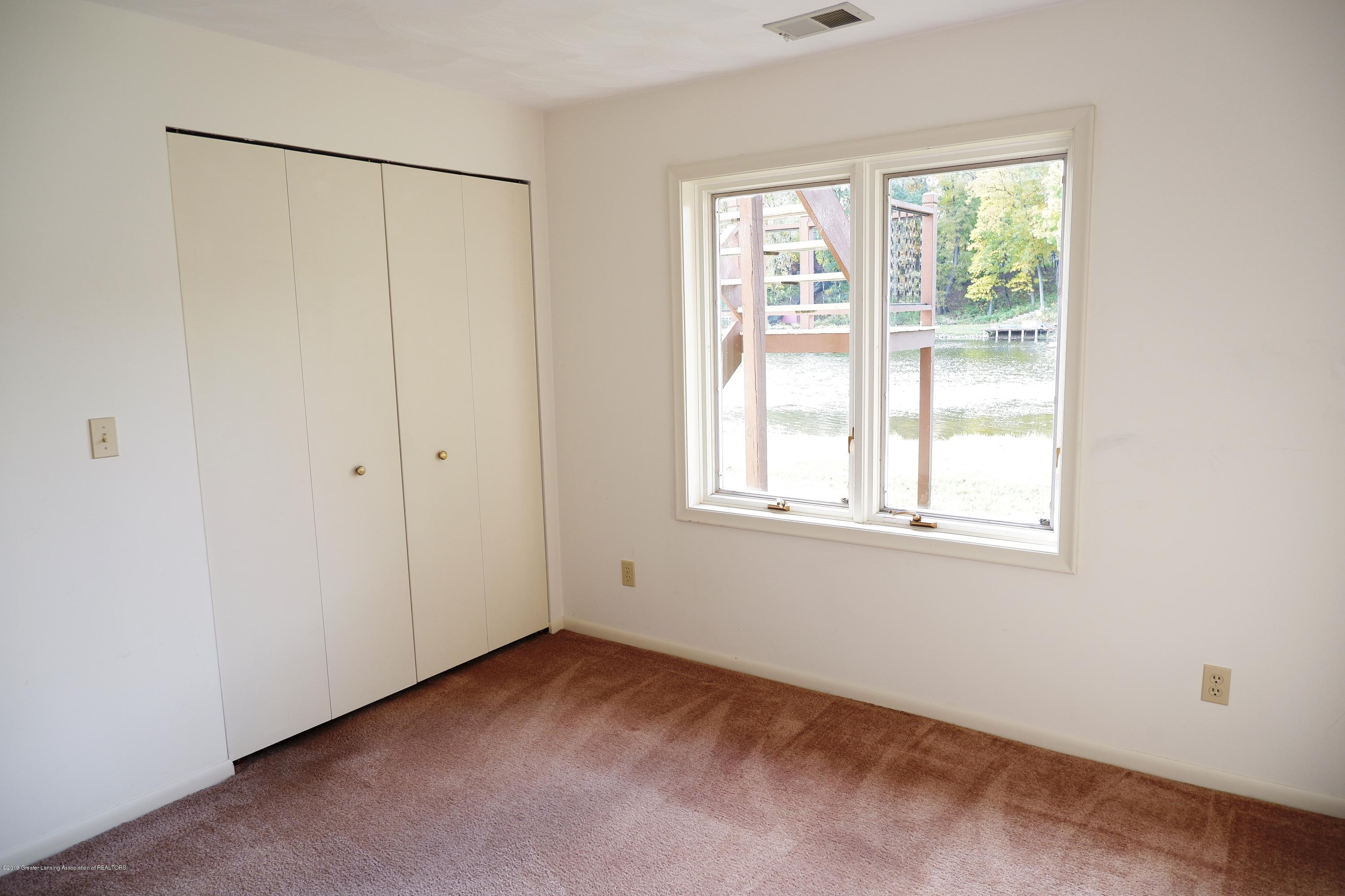 8933 W Scenic Lake Dr - 2nd bedroom-LL - 34