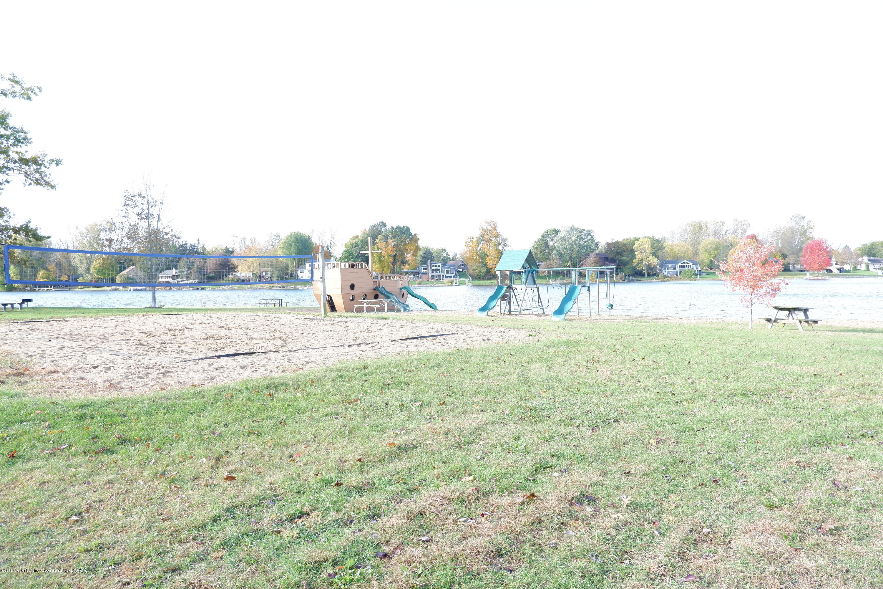 8933 W Scenic Lake Dr - Volley ball court - 43
