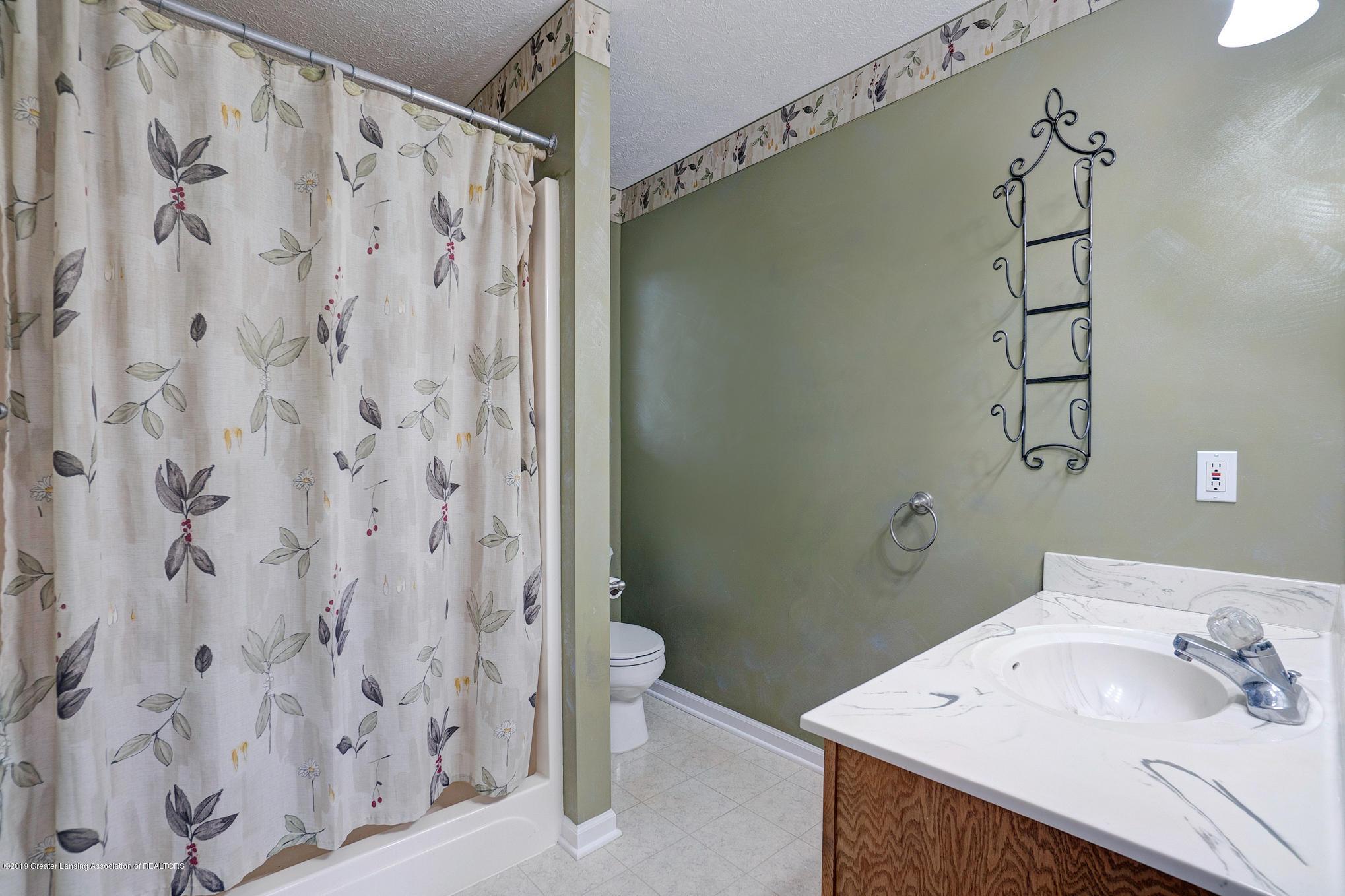 13545 Hunters Crossing - Master Bathroom - 22