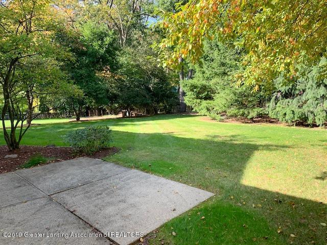 1854 Penobscot Dr - Backyard - 25