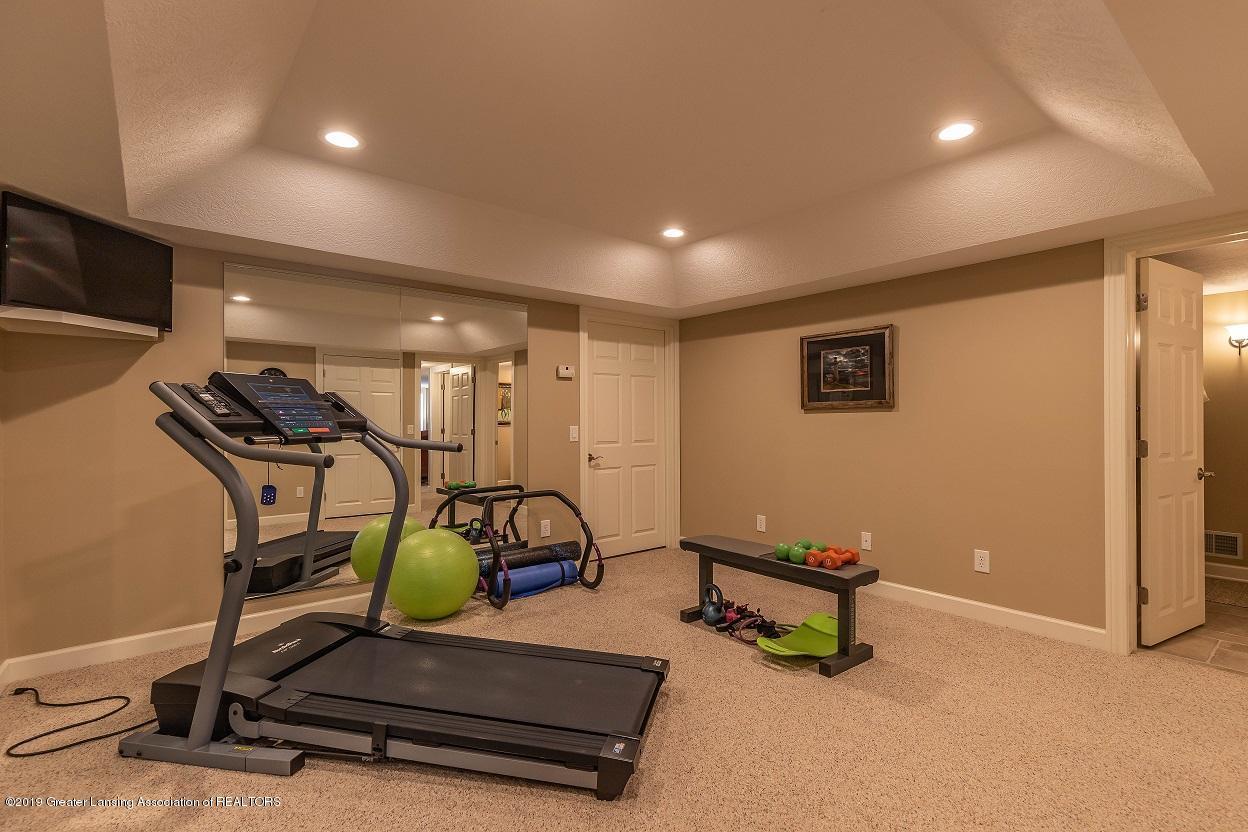 13286 Hide Away Ln - Exercise Room - 39