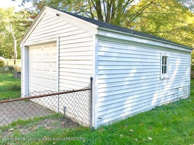 3003 Hillcrest St - garage - 25