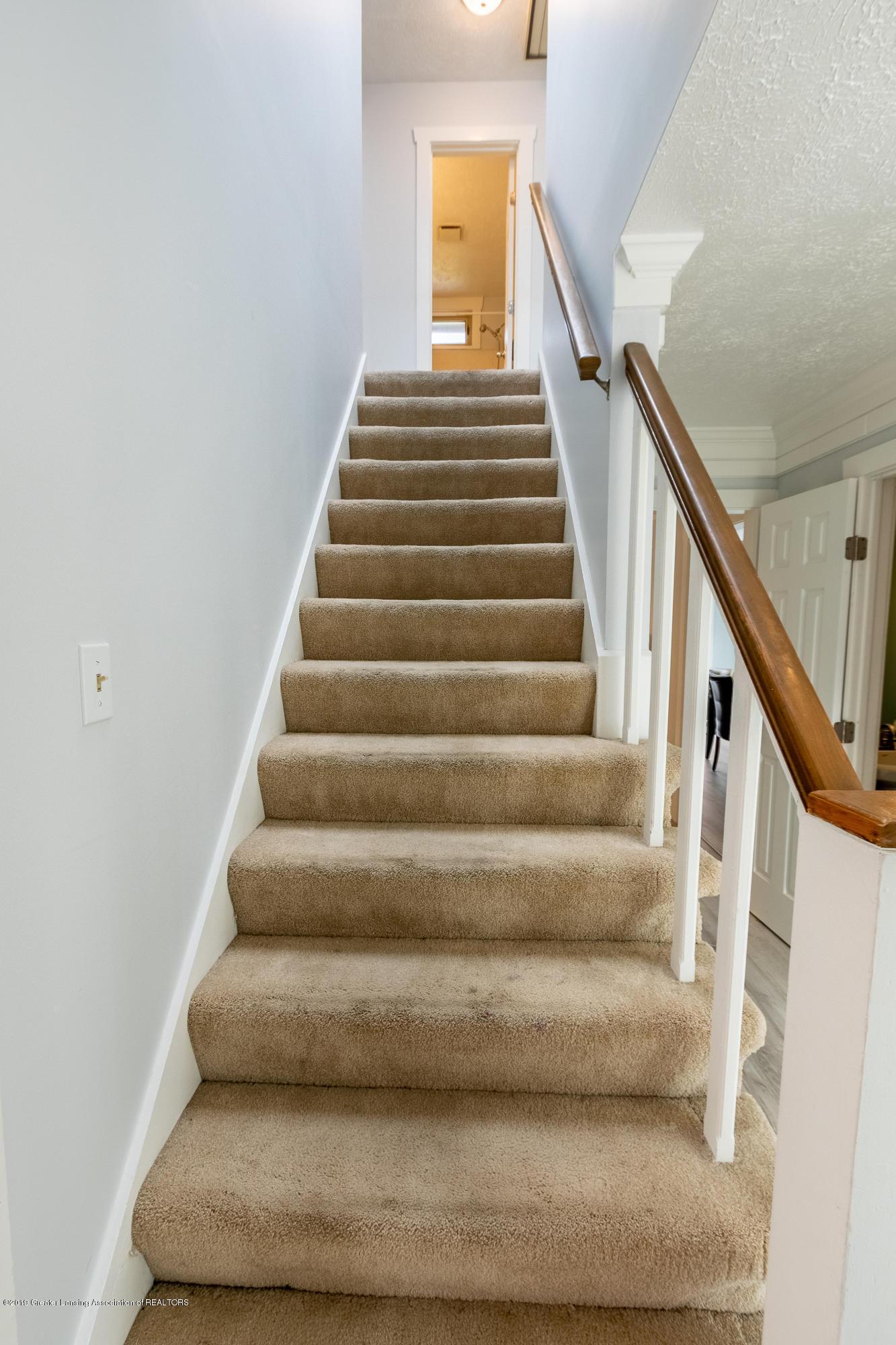 1322 Sebewaing Rd - Upstairs - 6