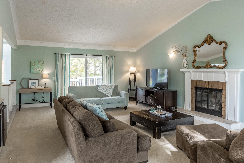 1322 Sebewaing Rd - Living Room - 10