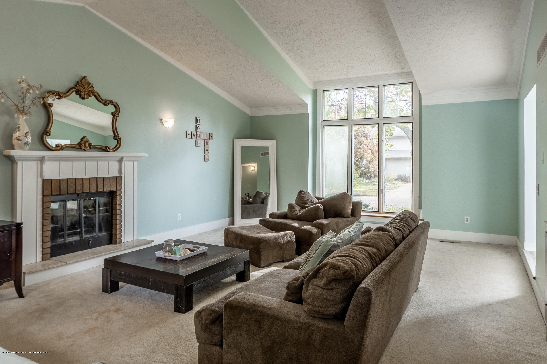 1322 Sebewaing Rd - Living Room - 11