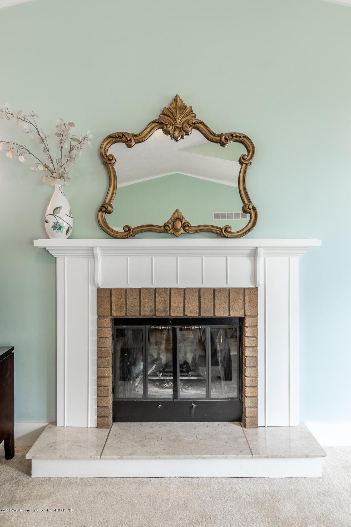 1322 Sebewaing Rd - Fireplace - 13
