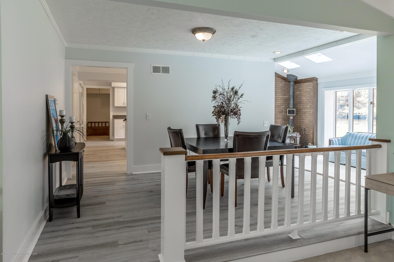 1322 Sebewaing Rd - Formal dining room - 14