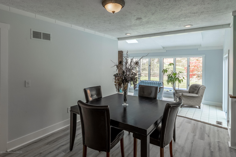 1322 Sebewaing Rd - Formal dining room - 15
