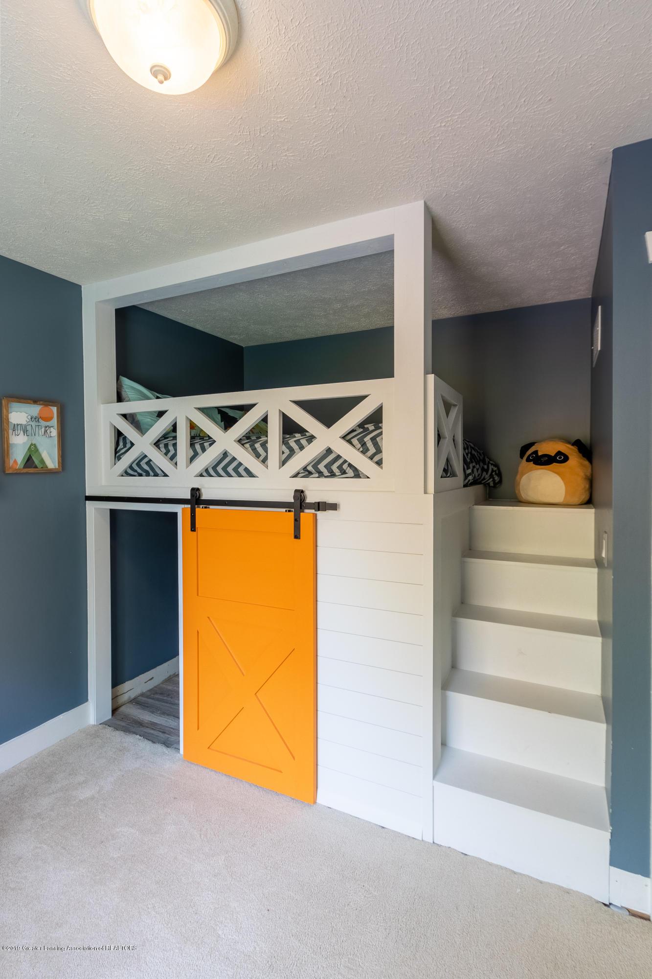 1322 Sebewaing Rd - Bedroom 2 - 32