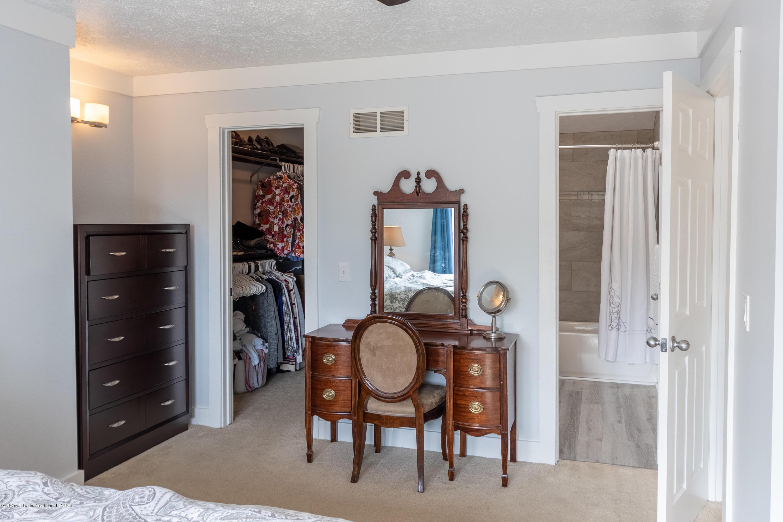 1322 Sebewaing Rd - Master bedroom - 36