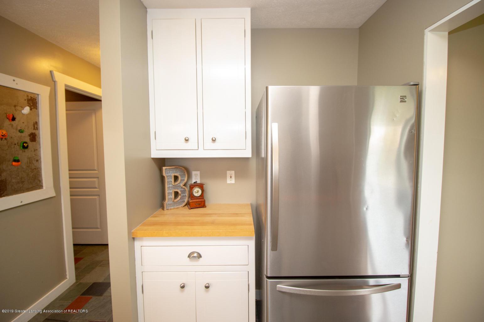 1562 S Waverly Rd - kitchen refrigerator - 7
