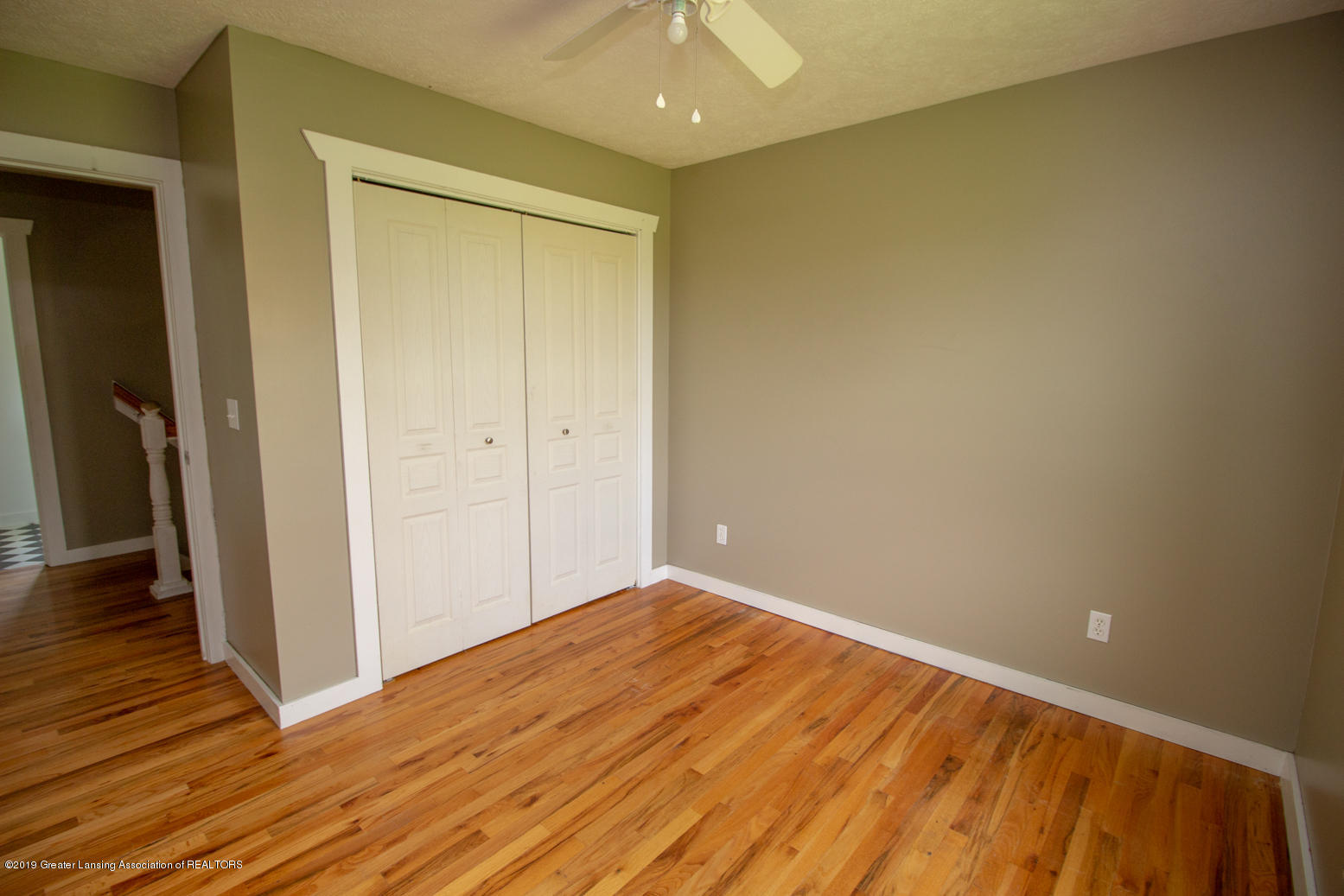 1562 S Waverly Rd - 3rd bedroom - 19