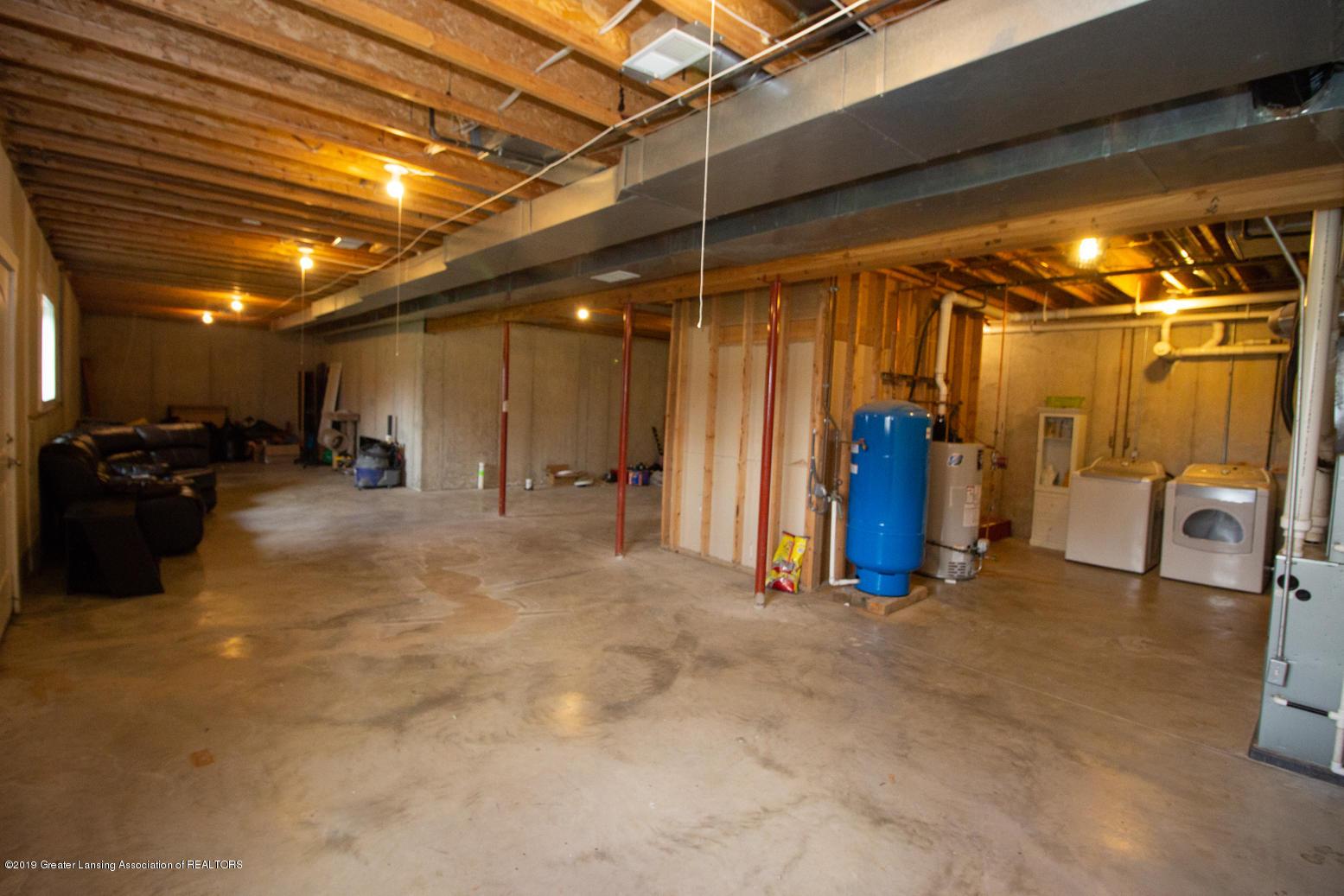 1562 S Waverly Rd - basement 1 - 24