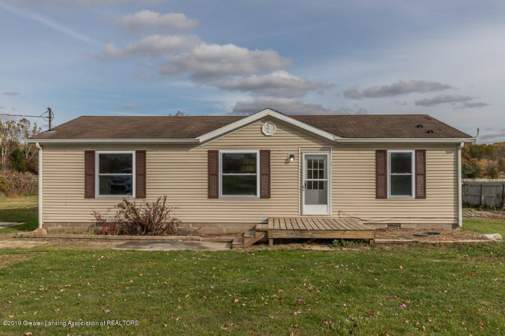 9789 Sayers Rd - Front - 1