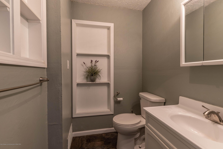 815 Pine St - Bathroom - 20