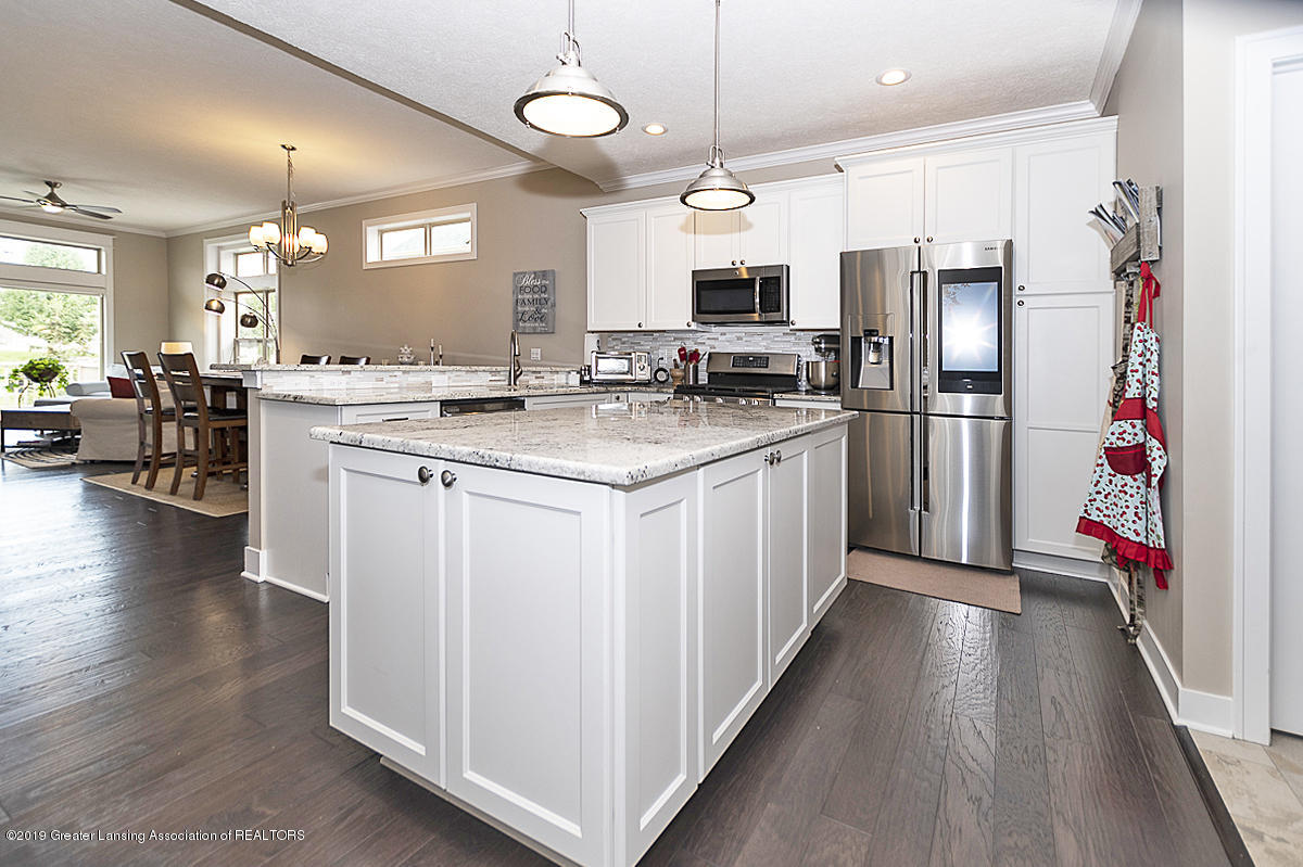 3924 Sierra Heights 39 - Kitchen - 2