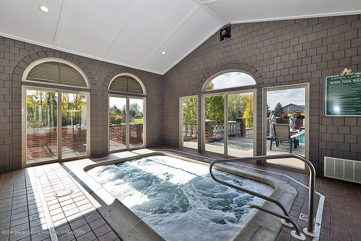 3924 Sierra Heights 39 - Indoor Hot Tub - 30