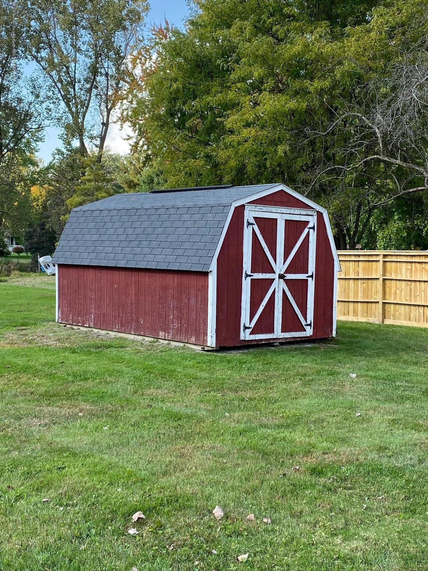 12925 E Melody Rd - 12 x 16 Shed - 41