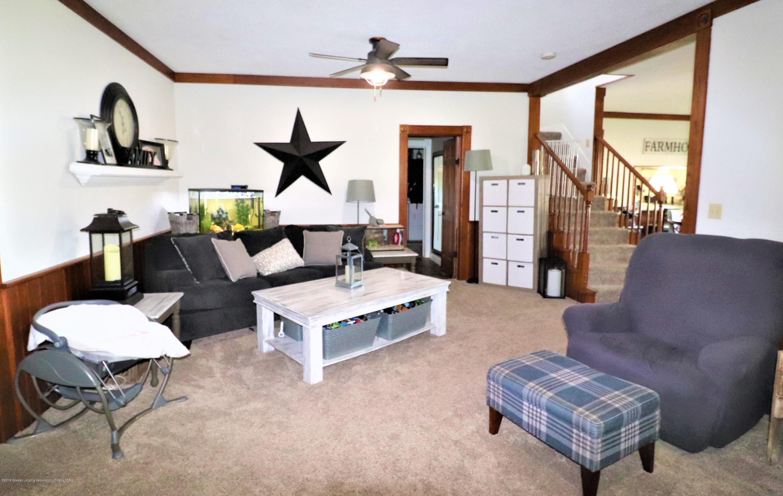 11452 W Vermontville Hwy - 5 Living RM - 5
