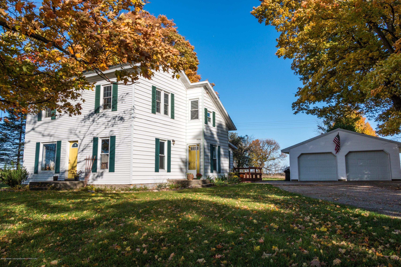 5350 N Welling Rd - House&Garage - 1